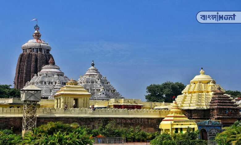 If you make this mistake, the gate of Puri temple will be closed for 18 years