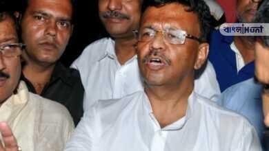 Photo of কল খুলতেই বেরোচ্ছে ঘোলা জল! কলকাতায় পানীয় জলের সমস্যা নিয়ে DVC-কে দায়ী করলেন হাকিমসাহেব