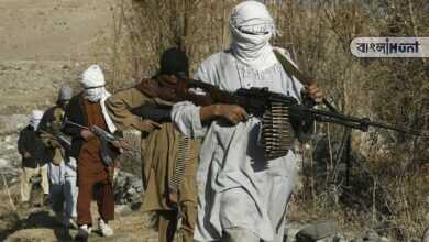 Photo of জিহাদে অংশ নিতে বাংলাদেশ থেকে আফগানিস্তানে পাড়ি কয়েকজনার, উদ্দেশ্য তালিবানি হওয়া