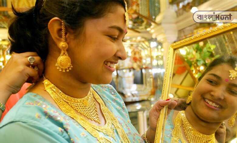 silver gold price on 5 th april in kolkata