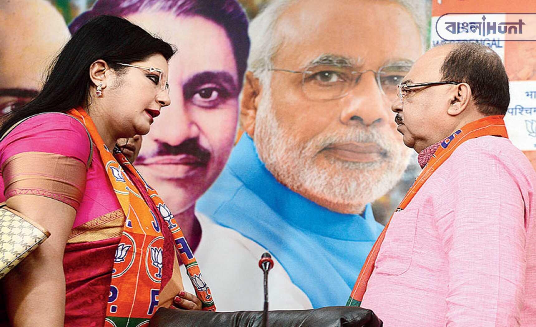 Sovan Chatterjee-Baisakhi Banerjee can return to tmc