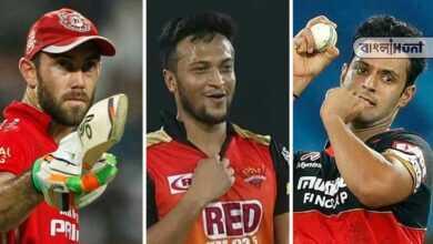 Photo of কিছুক্ষন পরেই IPL নিলাম, লড়াই হতে পারে এই ৫ ক্রিকেটারকে নিয়ে