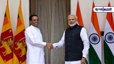Photo of ভারত সফরে প্রথমবার এসেই শ্রীলঙ্কার রাষ্ট্রপতি ঘোষণা করলেন ভারতীয় মৎসজীবীদের মুক্ত করার কথা