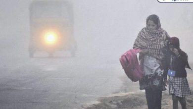 Photo of রাতের শহর ঢাকল ঘন কুয়াশায়, ফিরতে চলেছে শীত