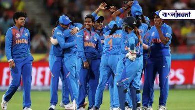 Photo of মহিলা বিশ্বকাপের দিনক্ষণ ঘোষণা করে দিল ICC, কবে শুরু হচ্ছে ভারতের বিশ্বকাপ অভিযান