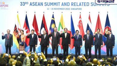 Photo of দক্ষিণ চীন সাগর ইস্যুতে কড়া মুডে ASEAN দেশগুলো, নামল চীনের বিরোধিতায়