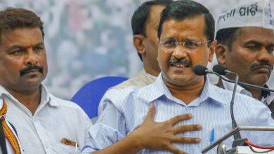 Photo of Delhi Election 2020: ভোট শুরু হতেই মহিলাদের অপমান করে ট্যুইট কেজরীবালের!