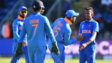 Photo of south-africa-vs-india-icc-world-cup-live-update-4rd-wicket ৫টি উইকেট পতন সাউথ আফ্রিকা,ডুমিনি আটট