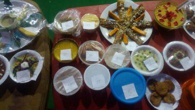 Photo of আমের রন্ধন প্রতিযোগিতায় জমে উঠল আম উৎসব