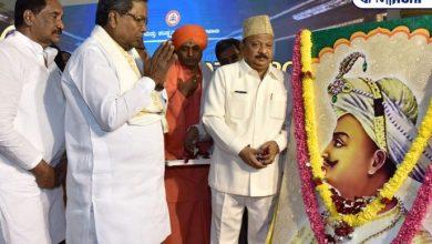 Photo of ক্ষমতায় আসতেই কর্ণাটকে টিপু সুলতান জয়ন্তী বন্ধ করে দিলো ইয়েদুরাপ্পা সরকার