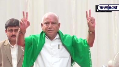 Photo of শপথ গ্রহণের পর অ্যাকশনে ইয়েদুরাপ্পা, কৃষকদের জন্য করলেন বড় ঘোষণা