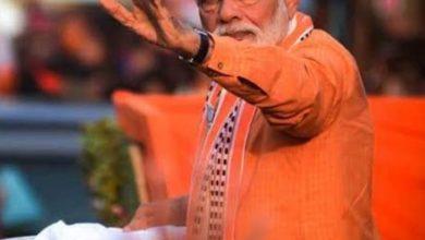 Photo of 'এক দেশ এক সংবিধান'স্বাধীনতা দিবসের প্রাক্কালে জানালেন প্রধানমন্ত্রী