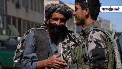 Photo of কাশ্মীর ও আফগানিস্তান এক নয়,হুঁশিয়ারি দিলেন তালিবানরা
