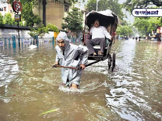 rain Bangla Hunt Bengali News