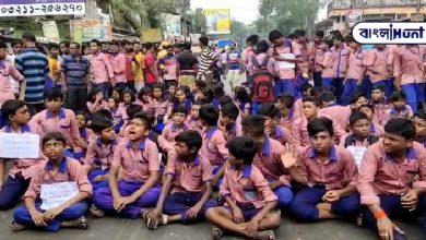 Photo of স্কুলে ঢুকে নবম শ্রেনীর ছাত্রকে মারধর করার অভিযোগ উঠলো তৃনমূল নেতার বিরুদ্ধে