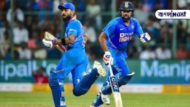 Photo of বড় রান চেজ করতে নেমে দুর্দান্ত শুরু করল ভারতীয় দল।