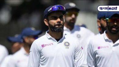 Photo of ঘোষিত হল ICC দশকের সেরা টেস্ট একাদশ, অধিনায়ক ছাড়া মাত্র একজন ভারতীয় পেলেন ঠাঁই