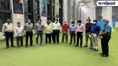 Photo of কোচ অরুনলালকে বাদ দিয়েই আগামী ১৫ তারিখ থেকে অনুশীলন শুরু করছে বাংলা ক্রিকেট দল