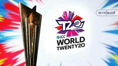 Photo of ২০ টি দল নিয়ে হবে টি-২০ বিশ্বকাপ, অলিম্পিকের কথা ভেবে গুরুত্বপূর্ণ পদক্ষেপ নিল আইসিসি