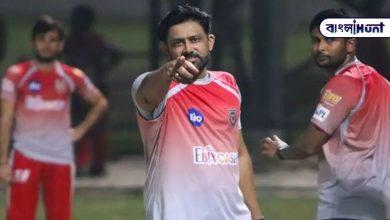 Photo of 'IPL-এ মাত্র একজন ভারতীয় কোচ!' দুবাই থেকে বিতর্কিত মন্তব্য করে বসলেন অনিল কুম্বলে