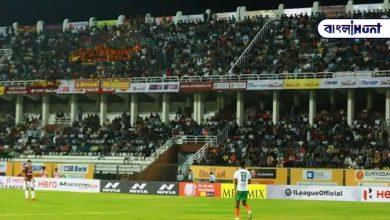 Photo of কলকাতায় ফিরছে ফুটবল, আইলিগ এবং দ্বিতীয় ডিভিশন আইলিগের দায়িত্ব পেল IFA