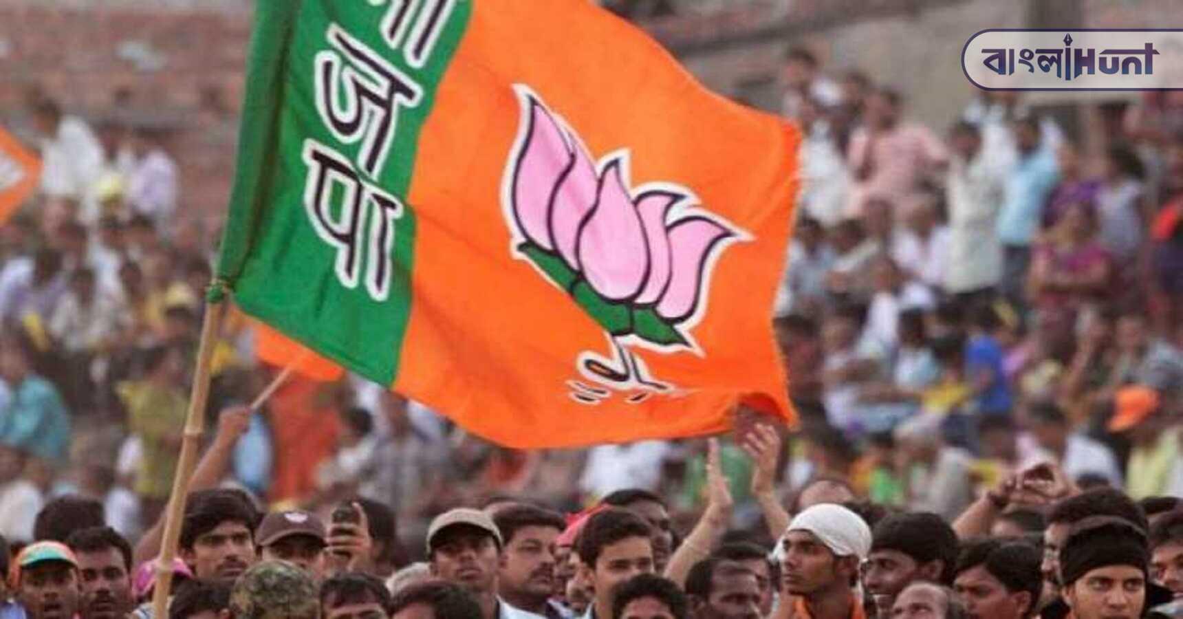 BJP's big success: 98 leftist members enlist in bjp in Kerala