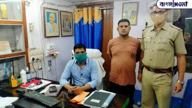 Photo of ঝাড়খণ্ড পালানোর চেষ্টা করছিল বিজেপি বিধায়ক খুনের অভিযুক্ত মাবুদ শেখ, গ্রেপ্তার করল CID