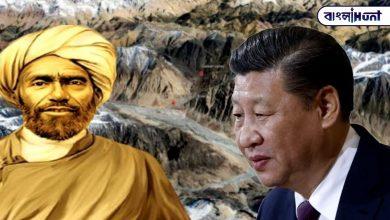 Photo of আমার দাদু গালওয়ান ঘাঁটি আবিষ্কার করেছিলেন, চীন মিথ্যাবাদী: মহম্মদ আমীন গালওয়ান, ভারতীয়