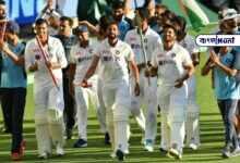 Photo of ঘোষিত হল ইংল্যান্ডের বিরুদ্ধে প্রথম দুটি টেস্টের ভারতীয় দল, দলে তিন নতুন মুখ