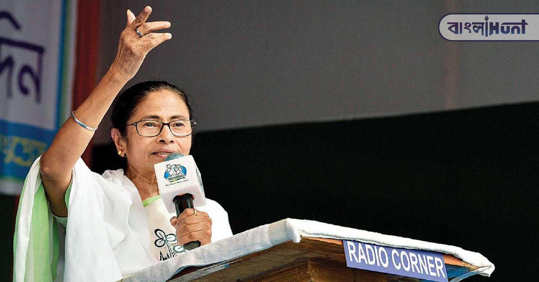 Mamata Banerjee will submit her nomination on Shivratri