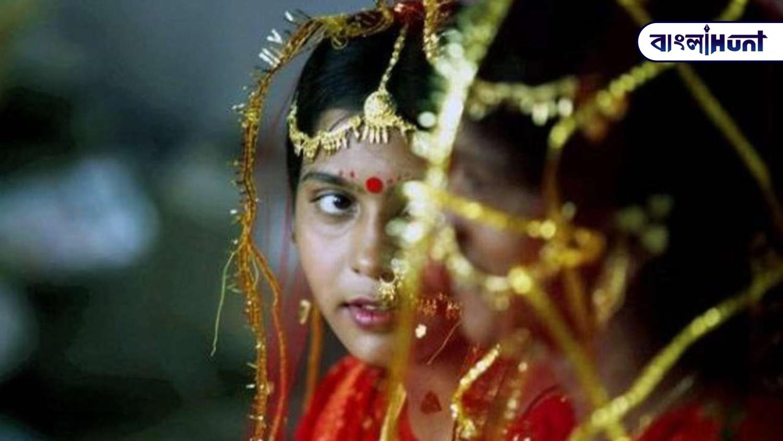 829707 child marriage 1 Bangla Hunt Bengali News