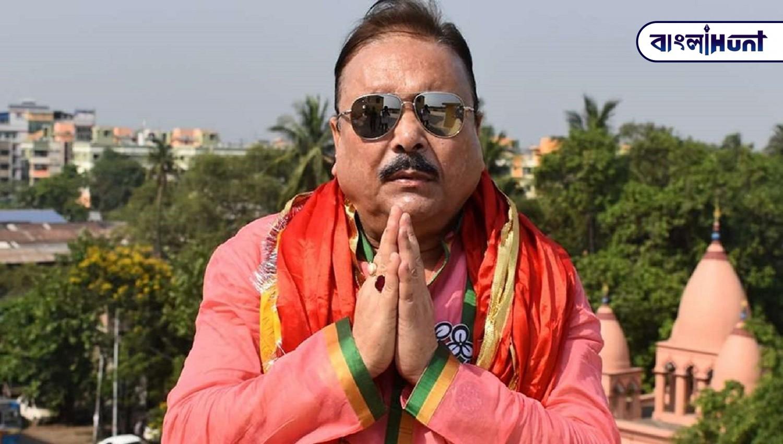 Madan Mitra attack on bjp