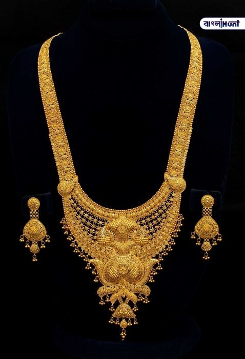 96 968088 gold new designs necklace images gold chain wallpapers Bangla Hunt Bengali News