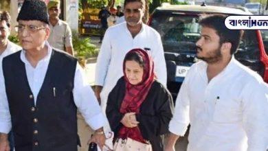 Photo of আমার সাথে আতঙ্কবাদীদের মতো ব্যাবহার করা হচ্ছে: আজম খান