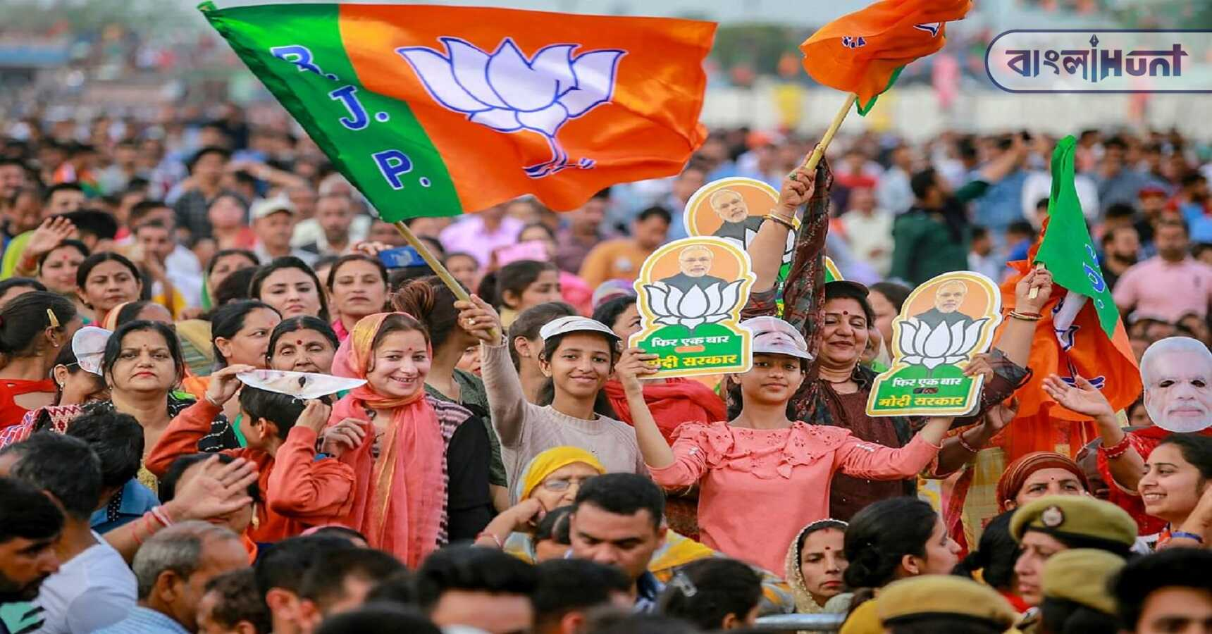 The state BJP has sent a list of potential candidates for 130 seats