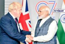 Photo of G7 শিখর সন্মেলনে প্রধানমন্ত্রী মোদীকে ব্রিটেনে আমন্ত্রণ জানালেন ব্রিটিশ প্রধানমন্ত্রী বরিস জনসন