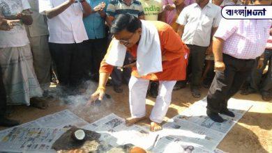 Photo of করোনা আক্রান্ত হলেন মালদার বিজেপি বিধায়ক স্বাধীন সরকার, রয়েছেন হোম কোয়ারেন্টাইনে