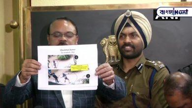 Photo of ঐশী ঘোষের নেতৃত্বে বাম ছাত্ররাই হামলা চালিয়েছিল JNU বিশ্ববিদ্যালয়ে, প্রমাণ দেখালো দিল্লী পুলিশ