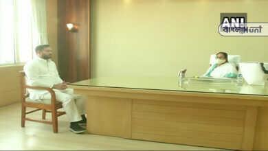 Photo of বহিরাগত বিজেপিকে হারাতে মমতার বাজি তেজস্বী, পূর্ণ সমর্থন করার আশ্বাস লালুপুত্রর