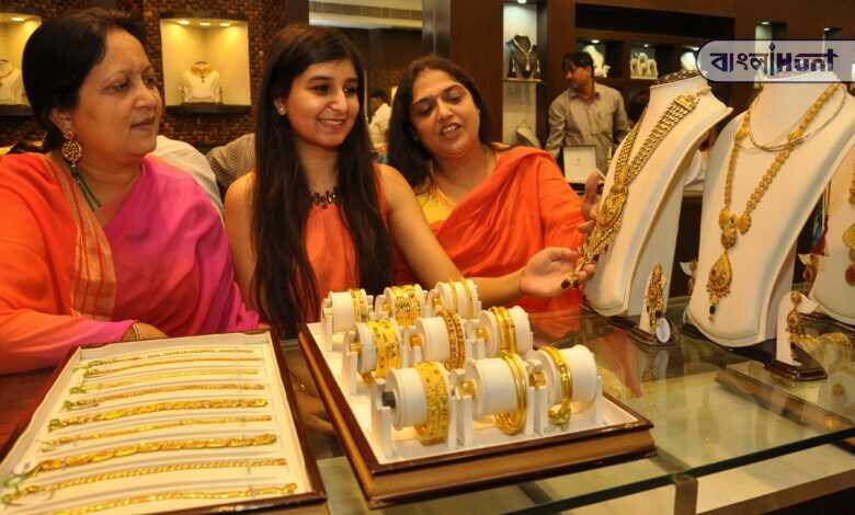 silver gold price on 3 rd august in kolkata