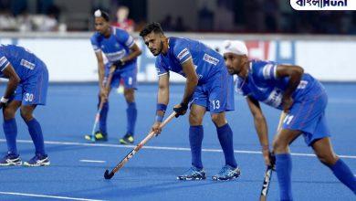 Photo of অস্ট্রেলিয়াকে ৫-১ ব্যবধানে হারিয়ে ফাইনালে ভারতীয় দল।