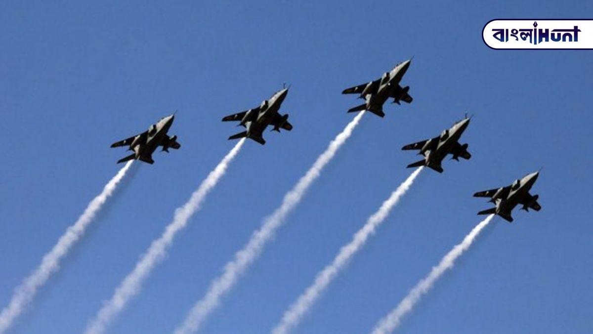 IAF 2 Bangla Hunt Bengali News