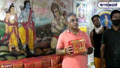 Photo of ৫ আগস্ট জাতীয় ছুটি করা হোক, আজকে ছুটি দিয়ে মুখ্যমন্ত্রী ভালো কাজ করেছেনঃ দিলীপ ঘোষ