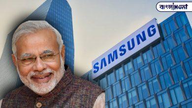 Photo of আত্মনির্ভতার পথে আরো এক কদম, এবার ভারতেই টিভি তৈরি করবে Samsung