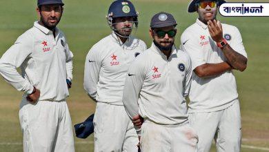 Photo of ভারত-ইংল্যান্ড পিঙ্ক বল টেস্ট নিয়ে বড় ঘোষণা করলেন বোর্ড প্রেসিডেন্ট সৌরভ গাঙ্গুলি, বললেন পিঙ্ক বল টেস্ট হবে…