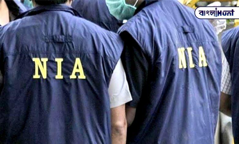 Murshidabad in West Bengal again! Arrested on suspicion of being an al-Qaeda militant again 1