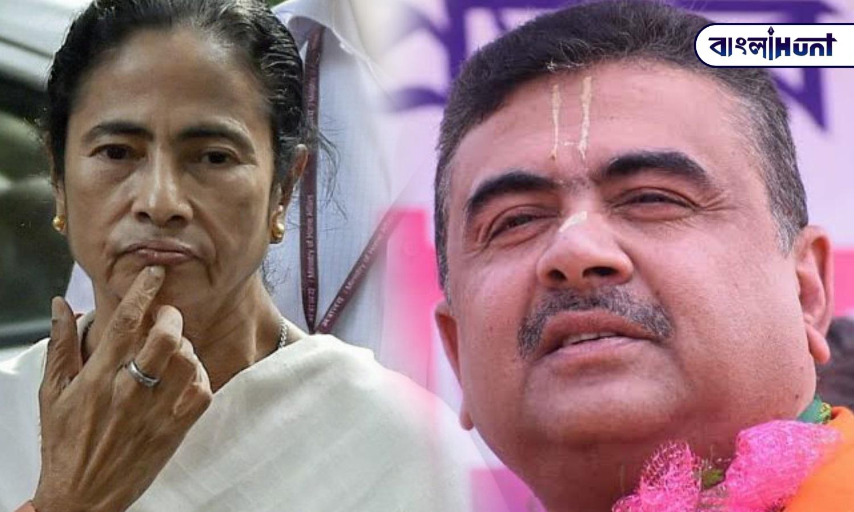 Big news: Shuvendu Adhikari resigns from cabinet, Trinamool Congress under pressure
