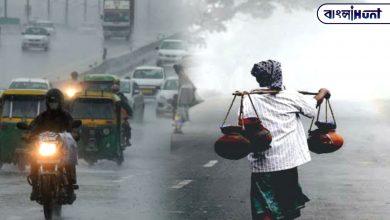 Photo of কনকনে ঠাণ্ডার ইনিংস শুরু হওয়ার পূর্বে আবারও নিম্নচাপের আশঙ্কাঃ আবহাওয়ার খবর