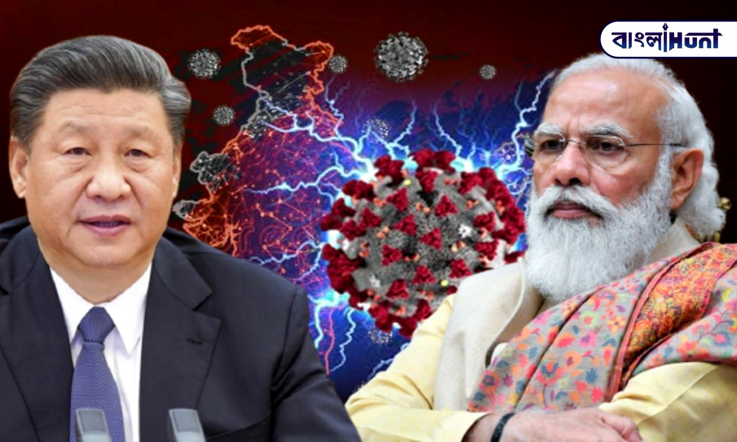 Corona virus has spread all over the world from India, strange claim of Chinese scientists