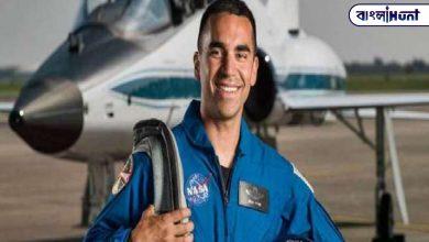 Photo of চন্দ্রাভিযানের চূড়ান্ত দল ঘোষণা করল NASA, আছেন এই ভারতীয়